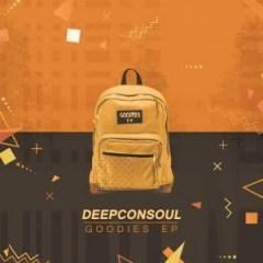 Deepconsoul, Shazmicsoul - I Think Im In Love (Deepconsoul Remix)
